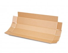 กล่อง FPF (Five‐Panel Folder)