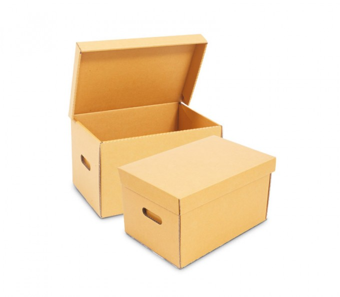 กล่อง Tuck Folder